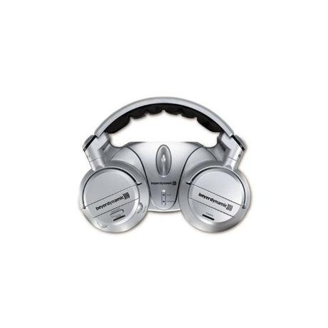 BEYER WIRELESS CLOSED-BACK HEADPHONES
