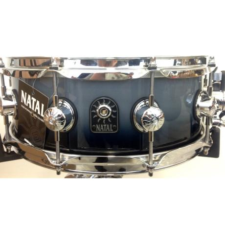 NATAL WALNUT 14X5,5 SNARE DRUM 1