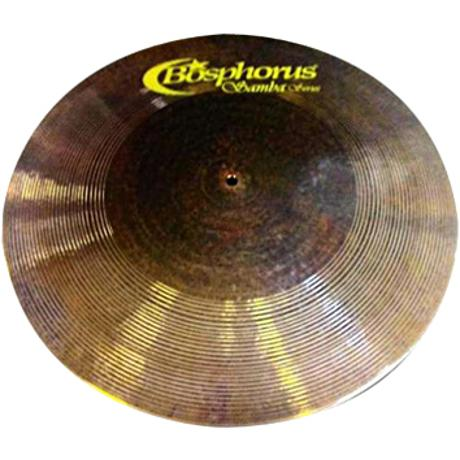BOSPHORUS CYMBAL RIDE 22'' SAMBA SERIES 1