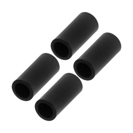 GIBRALTAR 8MM CYMBAL SLEEVES 4PK 1