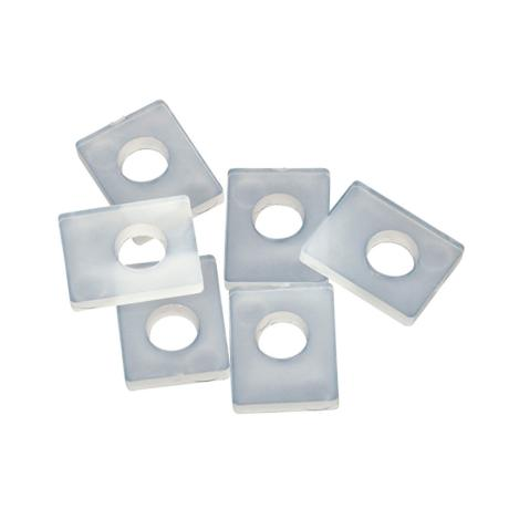 GIBRALTAR GIB LUG LOCKS 6 PCS POLYBAG 1