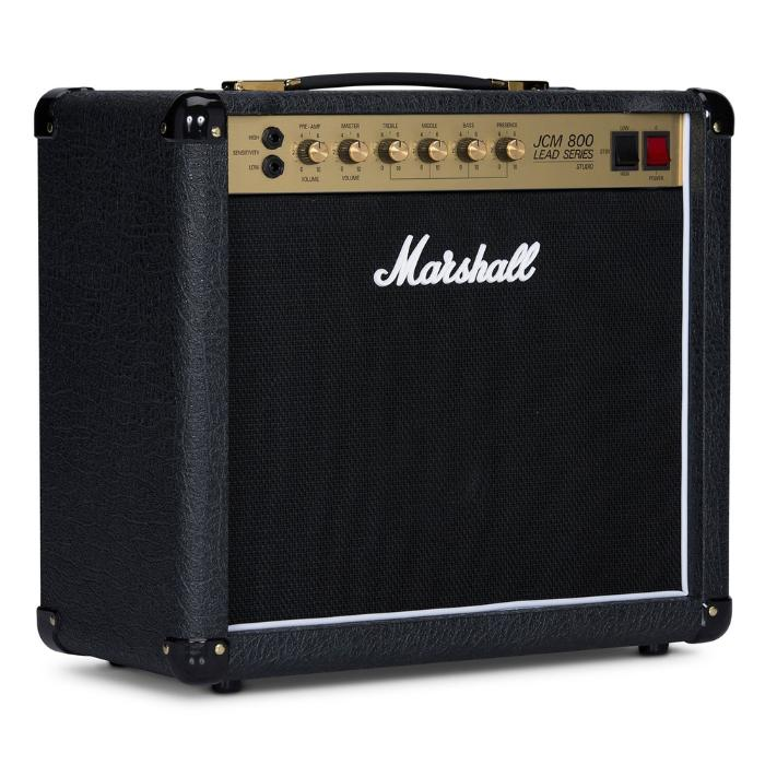 MARSHALL GUITAR AMPLIFIER STUDIO CLASSIC COMBO 20W