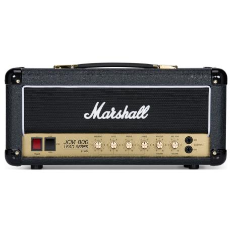 MARSHALL GUITAR AMPLIFIER STUDIO CLASSIC HEAD 20W 1