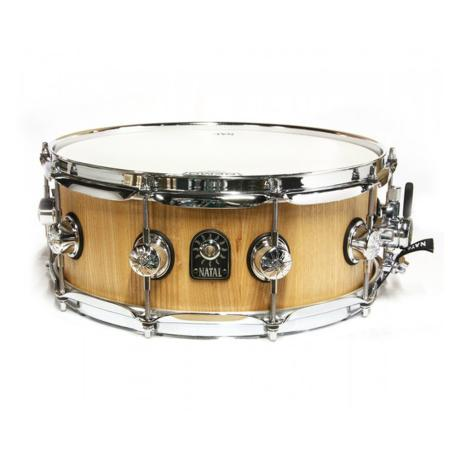 NATAL MAPLE 14X6,5 SNARE DRUM 1