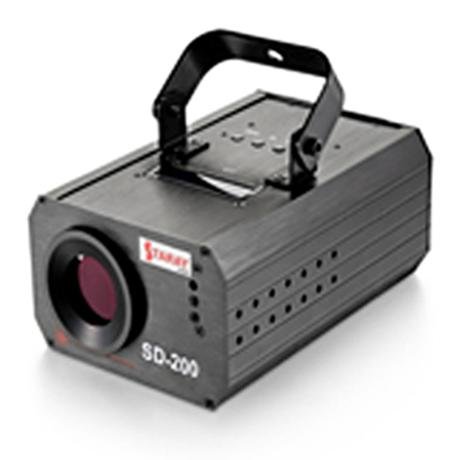STARAY LASER 200mW RG RED 150mW/650nm,GREEN 50mW