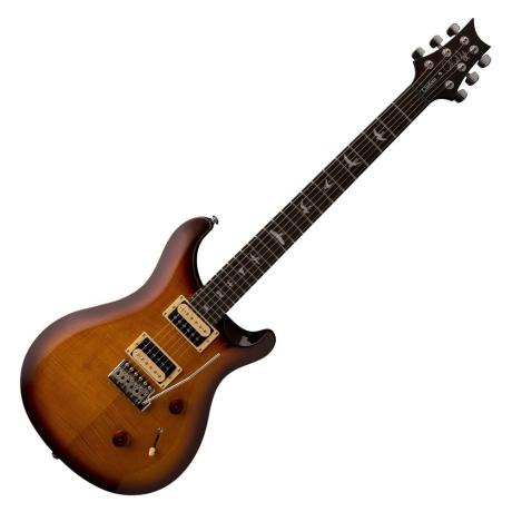 PRS GUITARS ELECTRIC GUITAR 2018 SE CUSTOM 24 TOBACO SUNBURST 1