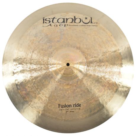 ISTANBUL ΠΙΑΤΙΝΙ 22'' SPECIAL EDITION FUSION 1