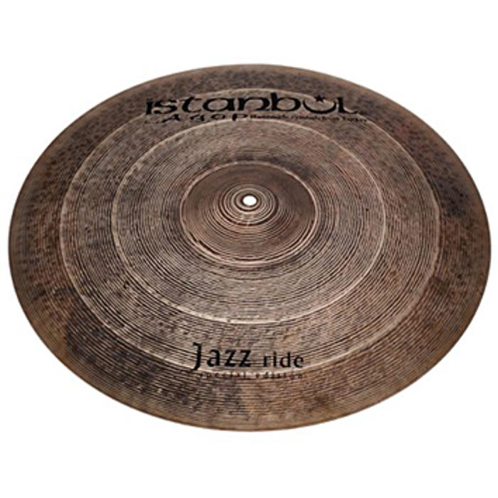ISTANBUL CYMBAL RIDE 21'' SPECIAL EDITION 1