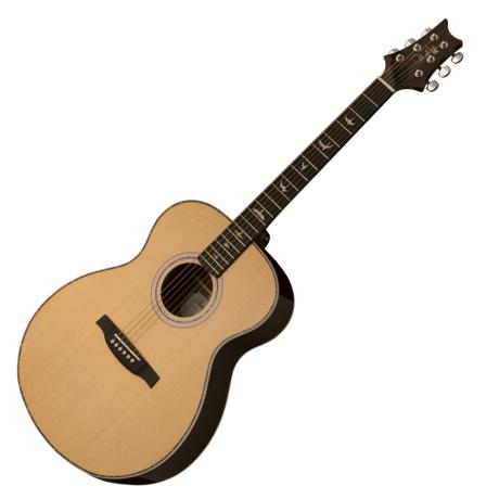 PRS GUITARS ELECTRIC ACOUSTC GUITARSE T40E OVANGOL