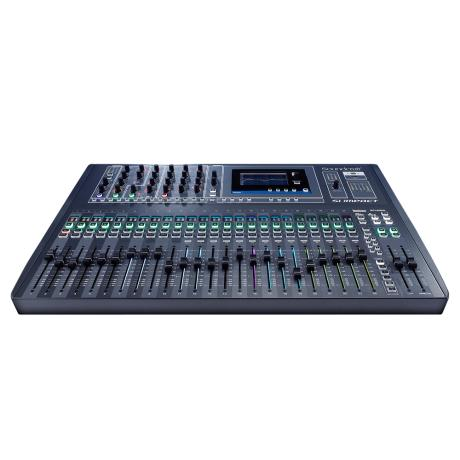 SOUNDCRAFT DIGITAL MIXING CONSOLE 40/IN 32 XXLR 1
