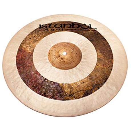 ISTANBUL CYMBAL JAZZ RIDE 22'' SULTAN SERIES 1