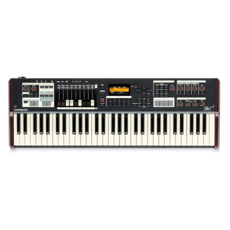 HAMMOND ORGAN 61 KEYS 1