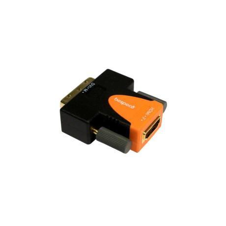 BESPECO ADAPTOR DVI TO HDMI