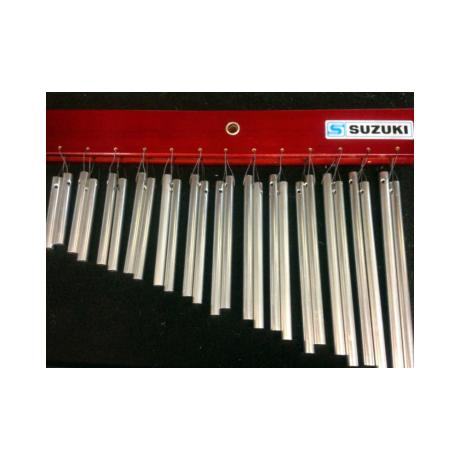 SUZUKI BAR CHIME (12 BARS)