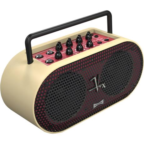 VOX SOUNDBOX MULTIPURPOSE AMP/IVORY 1
