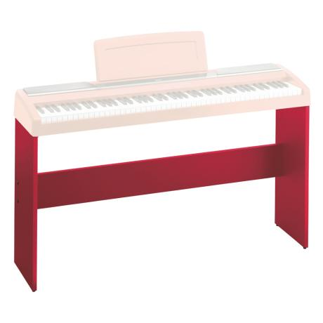 KORG STAGE PIANO STAND FOR SP170 RED 1