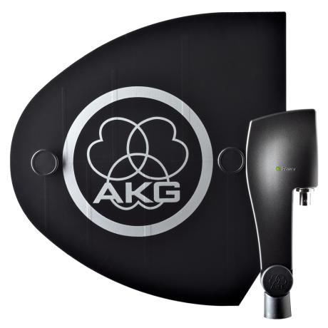 AKG ACTIVE DIRECTIONAL WIDE-BAND UHF ANTENNA