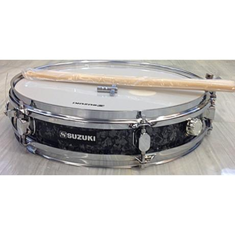 SUZUKI SNARE DRUM 14''x3''x6-lug, POWER SHELL