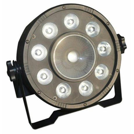 STARAY LED ΠΡΟΒΟΛΕΑΣ RGB  ΜΕ 9Χ10W  &1X20W 1