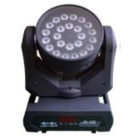 STARAY LED WASH RGBW MOVING HEAD WITH 24X10W FC LEDS 1