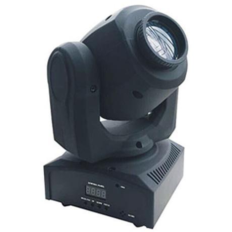 STARAY ΚΙΝΗΤΗ ΚΕΦΑΛΗ LED SPOT  RGBW 10W, 12DEG