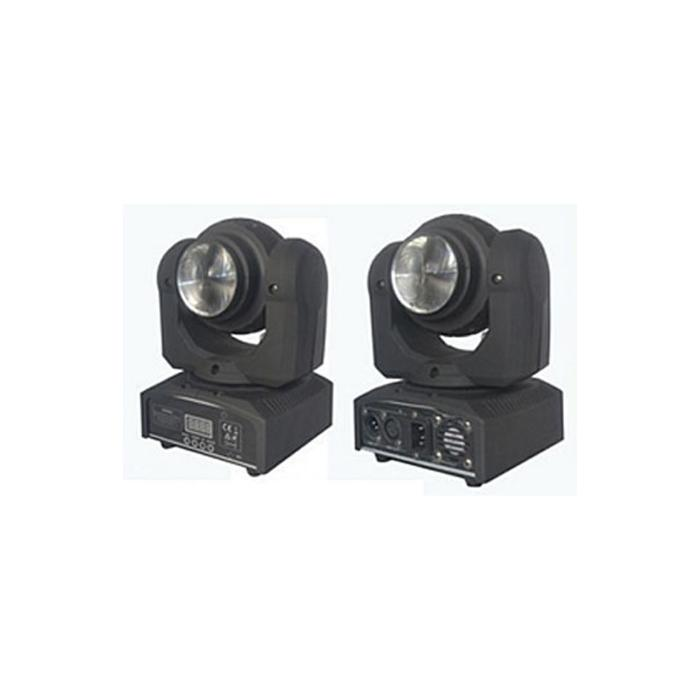 STARAY DOUBLE SIDE LED MOVING HEAD SPOT / SPOT 1