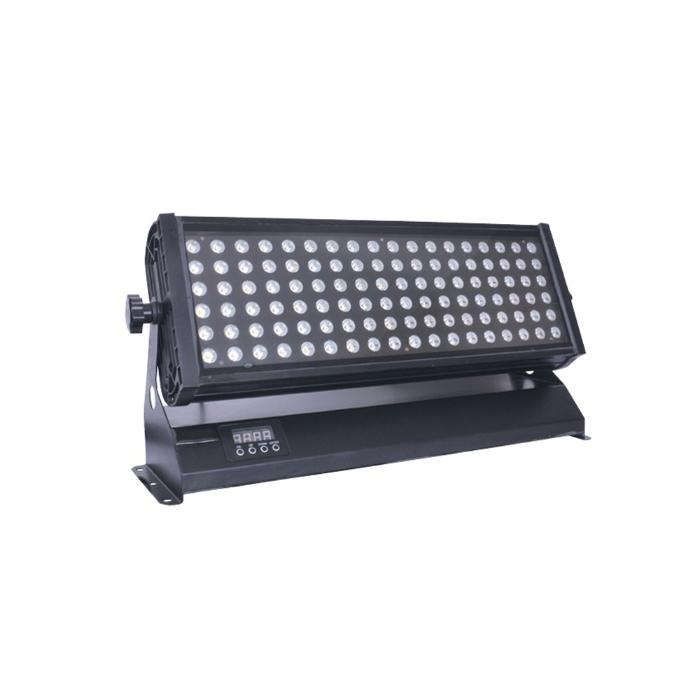 STAR TRIP LED WALL WASHER 108X3W F/C RGB 1