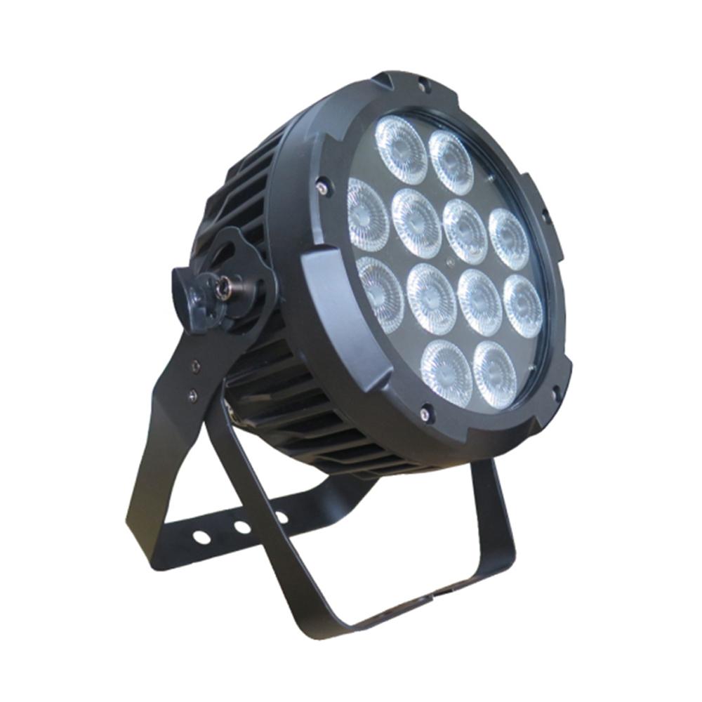 STAR TRIP LED PAR WASH RGBW A-UV