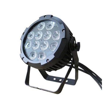 STAR TRIP LED PAR WASH RGBW A-UV WATERPROOF 1