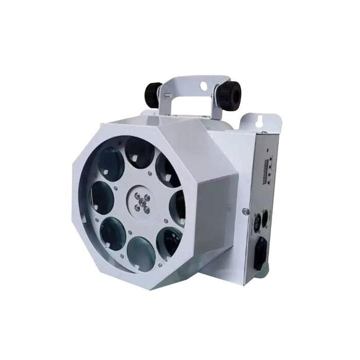 STARAY LED ΛΕΥΚΟ ΦΩΤΙΣΤΙΚΟ EFFECT RGBW 8 ΣΧΕΔΙΩΝ-0