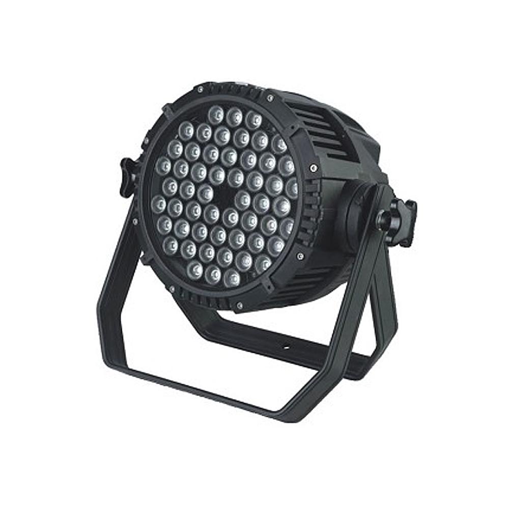 STAR TRIP LED PAR 54X3W RGBW