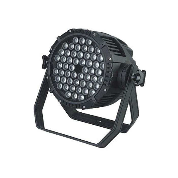 STAR TRIP LED PAR 54X3W RGBW 1