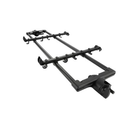 KORG KEYBOARD STAND EXTENTION SMALL BLACK 1