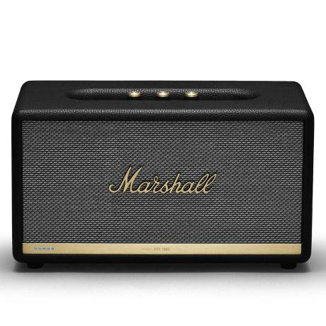 MARSHALL ACTIVE SPEAKER 2WAY 2X15W + 1X50W WIFI BLACK
