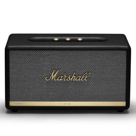 MARSHALL ACTIVE SPEAKER 2WAY 2X15W + 1X50W WIFI BLACK 1