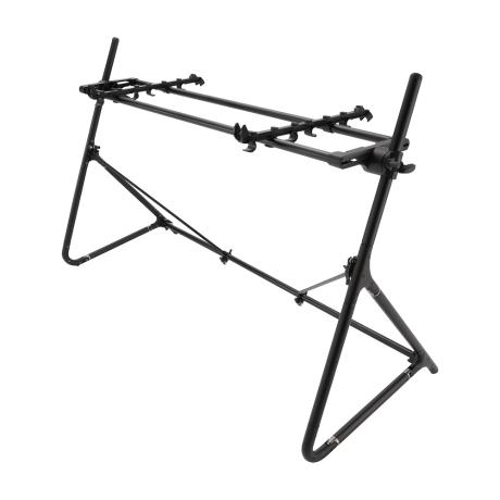 KORG KEYBOARD STAND LARGE BLACK