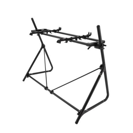 KORG KEYBOARD STAND SMALL BLACK
