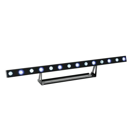 EUROLITE LED LIGHT BAR WITH 7 LEDS FOR BEAM AND 7 LEDS FOR WASH EFFECTS 1