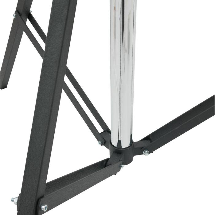 EUROLITE HIGH-QUALITY WINCH-STAND, MAX. LOAD 85kg, MAX. HEIGHT 400cm 4