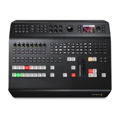 BLACKMAGIC DESIGN ATEM Television Studio Pro 4K 1