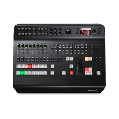 BLACKMAGIC DESIGN ATEM TELEVISION STUDIO PRO HD 1