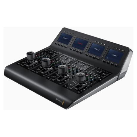 BLACKMAGIC DESIGN ATEM CAMERA CONTROL PANEL 1