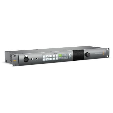 BLACKMAGIC DESIGN ATEM TALKBACK CONVERTER 4K 1