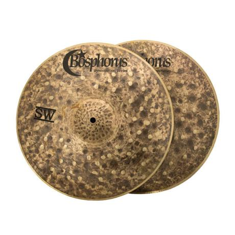 BOSPHORUS SYNCOPATION SW HIHAT 14'' 1