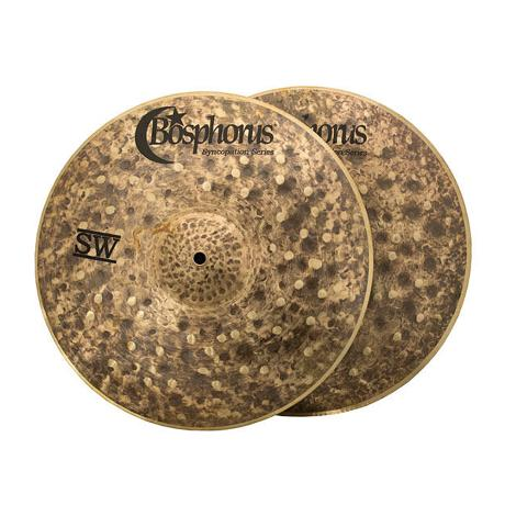 BOSPHORUS SYNCOPATION SW HIHAT 15'' 1