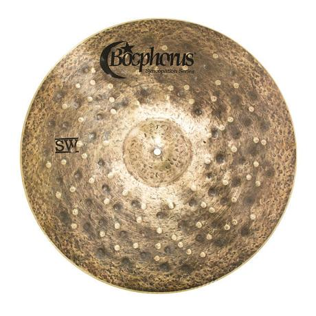 BOSPHORUS SYNCOPATION SW CRASH 16'' 1