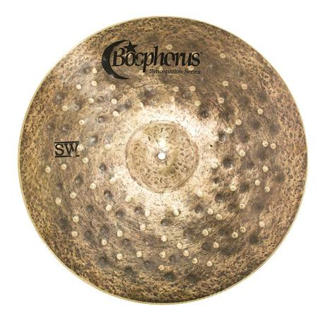 BOSPHORUS SYNCOPATION SW CRASH 19'' 1