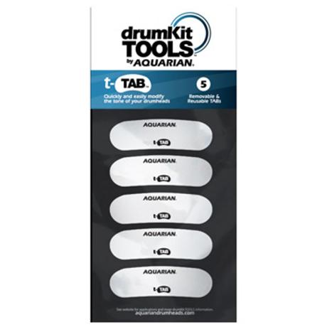 AQUARIAN ULTIMATE SNARE TUNE UP KIT 1