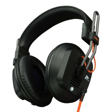 FOSTEX OPEN TYPE STEREO HEADPHONES