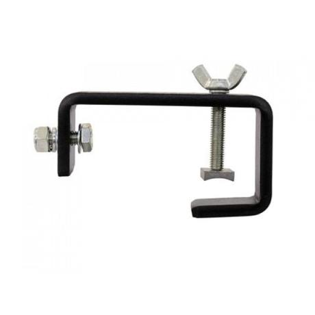 EUROLITE MOUNTING CLAMP FOR 50 MM TUBE, MAXIMUM LOAD WLL 50kg 1